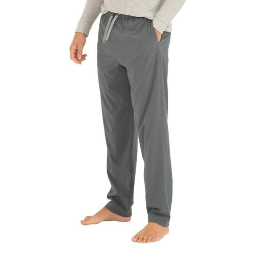 Free Fly MenÕs Breeze Pants Bluedsk102