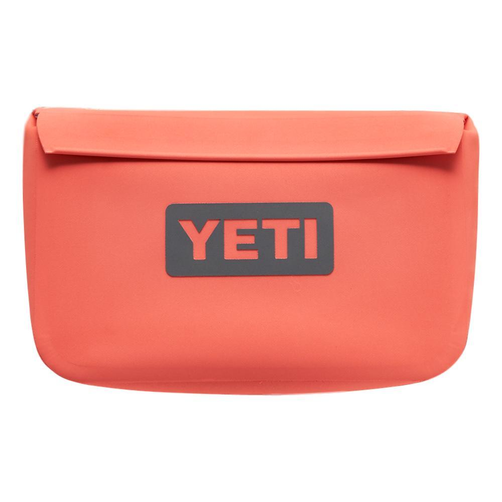 YETI Hopper Sidekick Waterproof Dry Bag CORAL