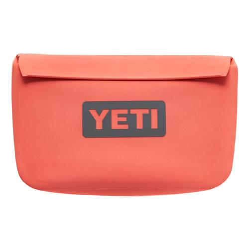 YETI Hopper Sidekick Waterproof Dry Bag Coral