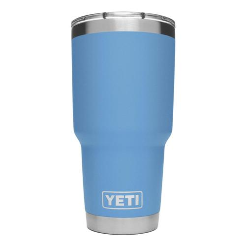 YETI Rambler 30oz Tumbler with MagSlider Lid Pacific_blue