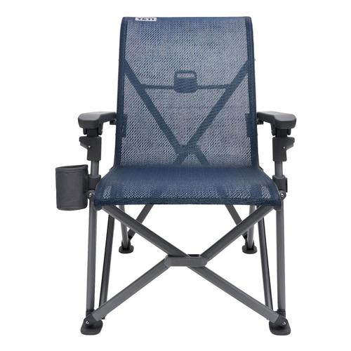 YETI Trailhead Camp Chair Navy