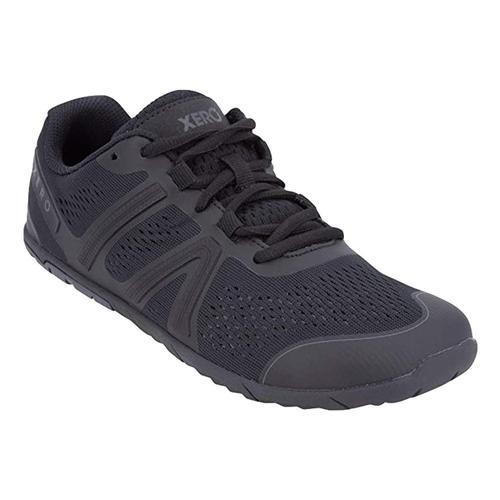 Xero Men's HFS Lightweight Road Running Shoes Black_blk