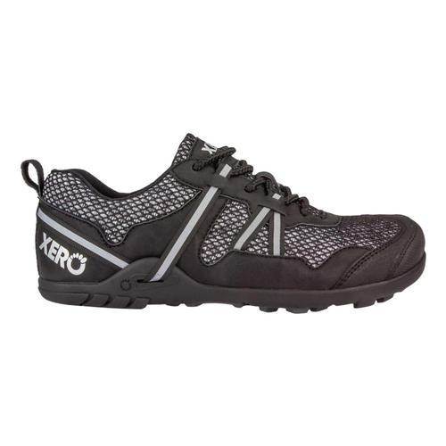 Xero Men's TerraFlex Trail Running and Hiking Shoes Black_blk