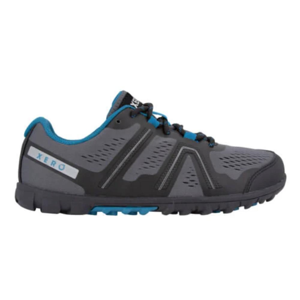 Xero Women's Mesa Trail Lightweight Running Shoes DKGRY.SPHR_DGS