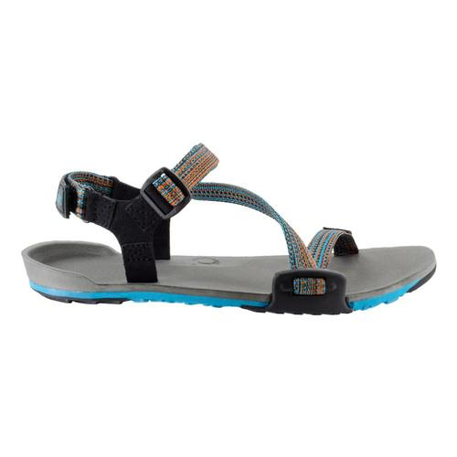 Xero Women's Z-Trail Sandals Santafe_sfe