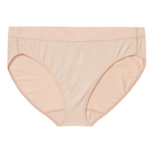 ExOfficio Women's Give-N-Go 2.0 Sport Mesh Bikini Brief Buff_8295