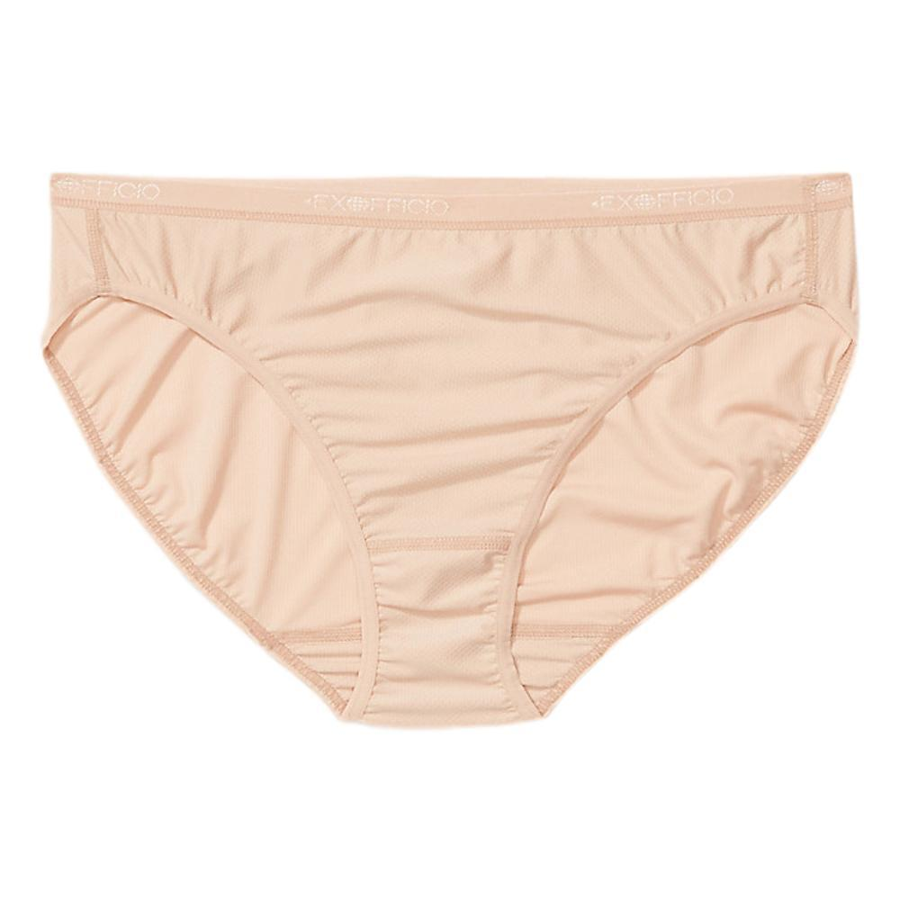 ExOfficio Women's Give-N-Go 2.0 Bikini Brief BUFF_8295