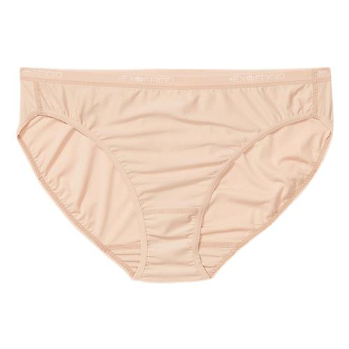 ExOfficio Women's Give-N-Go 2.0 Bikini Briefs Buff_8295