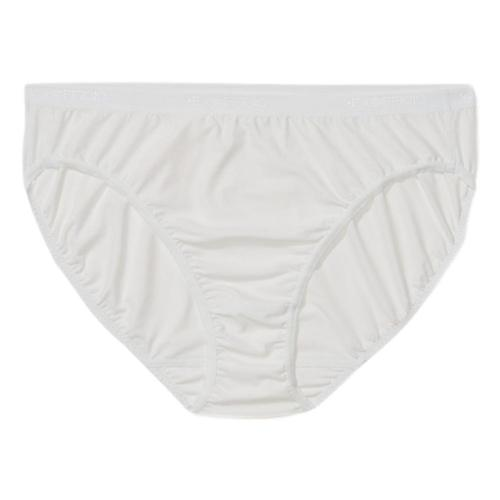 ExOfficio Women's Give-N-Go 2.0 Bikini Briefs White_1000