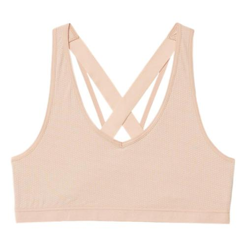 ExOfficio Women's Give-N-Go 2.0 Sport Mesh Bralette Buff_8295