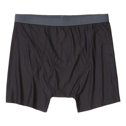 ExOfficio Men's Give-N-Go 2.0 Boxer Brief Black_9999