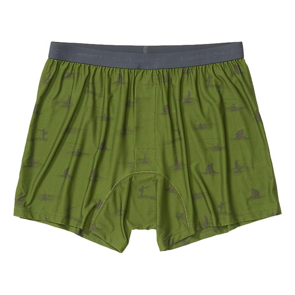 ExOfficio Men's Give-N-Go 2.0 Boxer FSCEN_7262