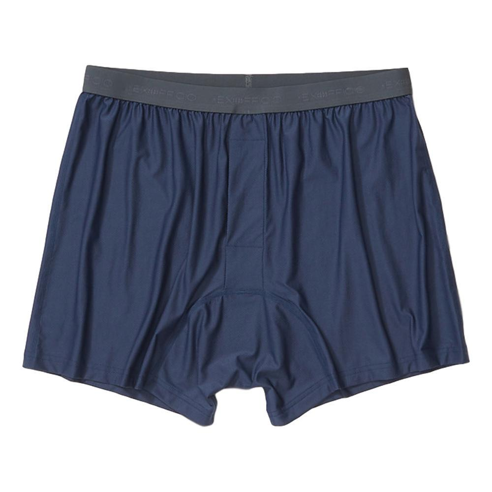 ExOfficio Men's Give-N-Go 2.0 Boxer NAVY_5600