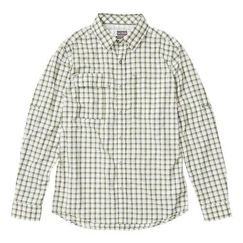 ExOfficio Men's BugsAway Halo Long Sleeve Shirt Noripld_6801
