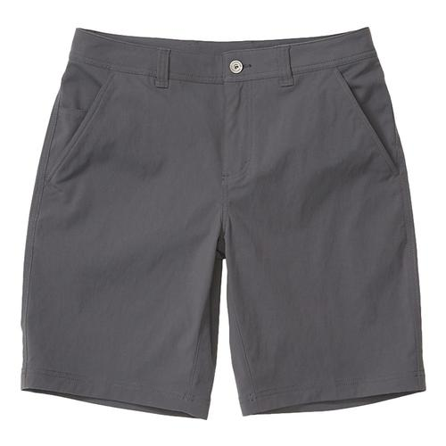 ExOfficio Men's Trinity Shorts - 10in Dksteel_9361