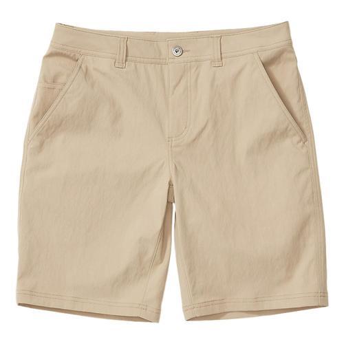 ExOfficio Men's Trinity Shorts - 10in Tawny_8421
