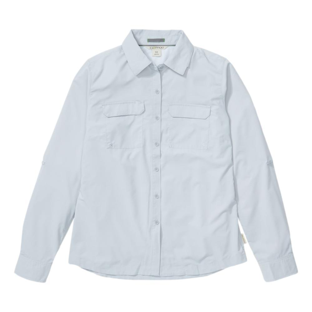 ExOfficio Women's Missoula Long Sleeve Shirt OYSTER_9210