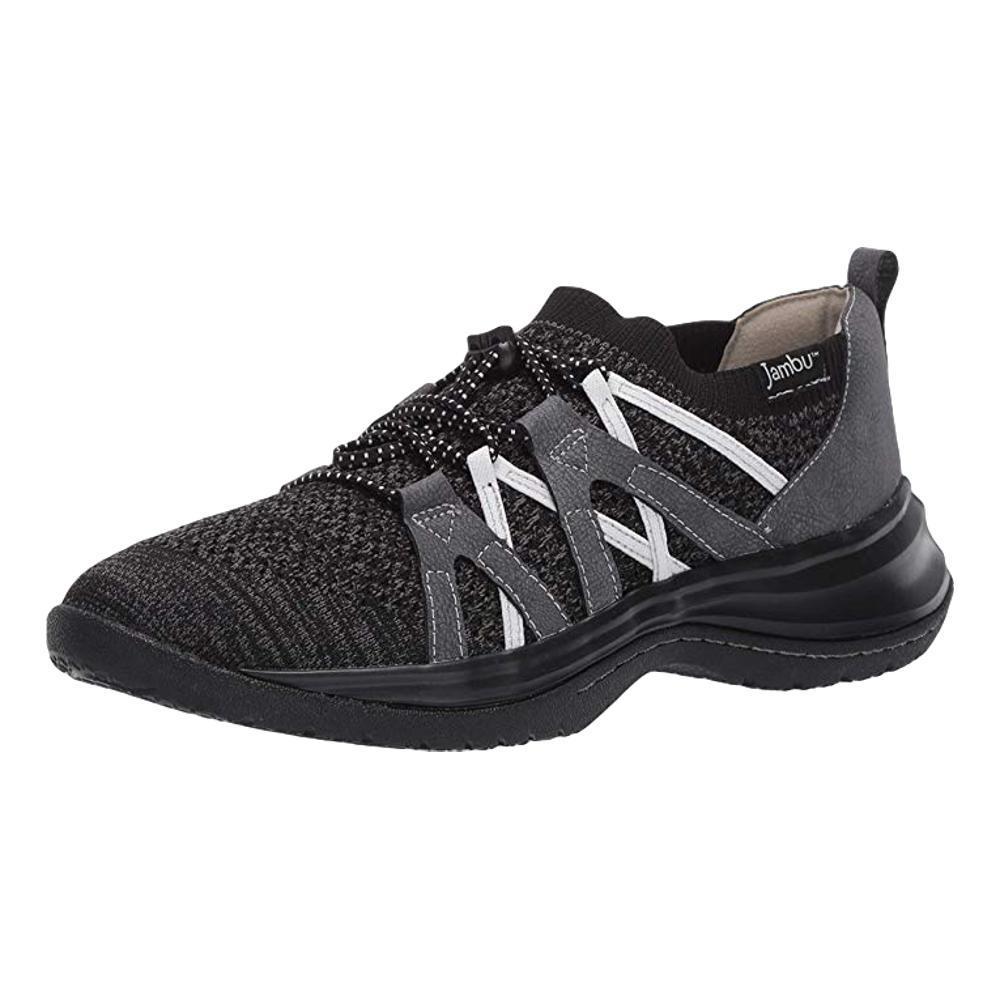 Jambu Women's Jardin Shoes BLK.ICGRY