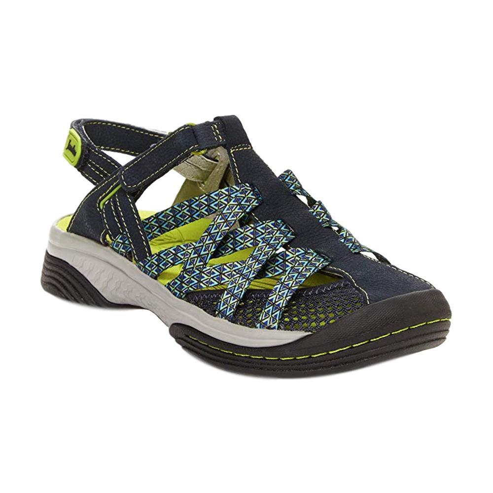 Jambu Women's Eclipse Shoes NAVY.KIWI