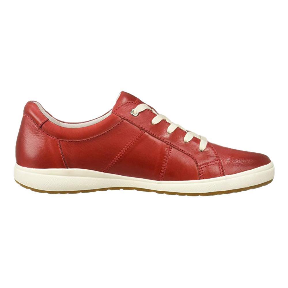 Josef Seibel Women's Caren 01 Shoes RED_133400