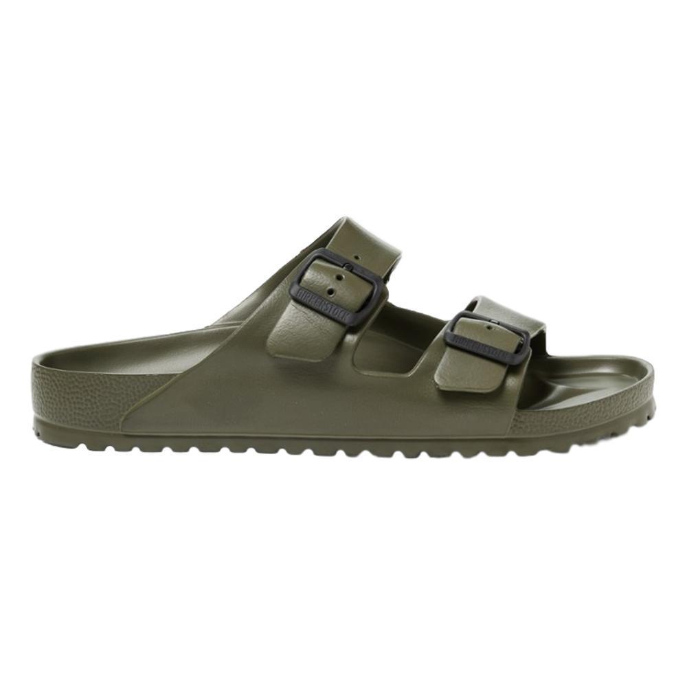 Birkenstock Men's Arizona EVA Sandals - Regular KHAKI