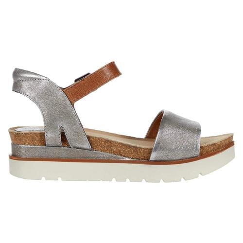 Josef Seibel Women's Clea 01 Sandals Plat.Kmb_33731
