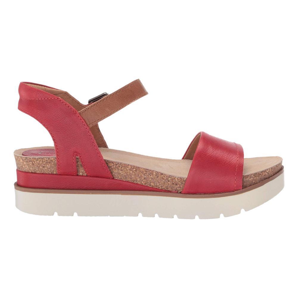 Josef Seibel Women's Clea 01 Sandals RED.KMB_128401