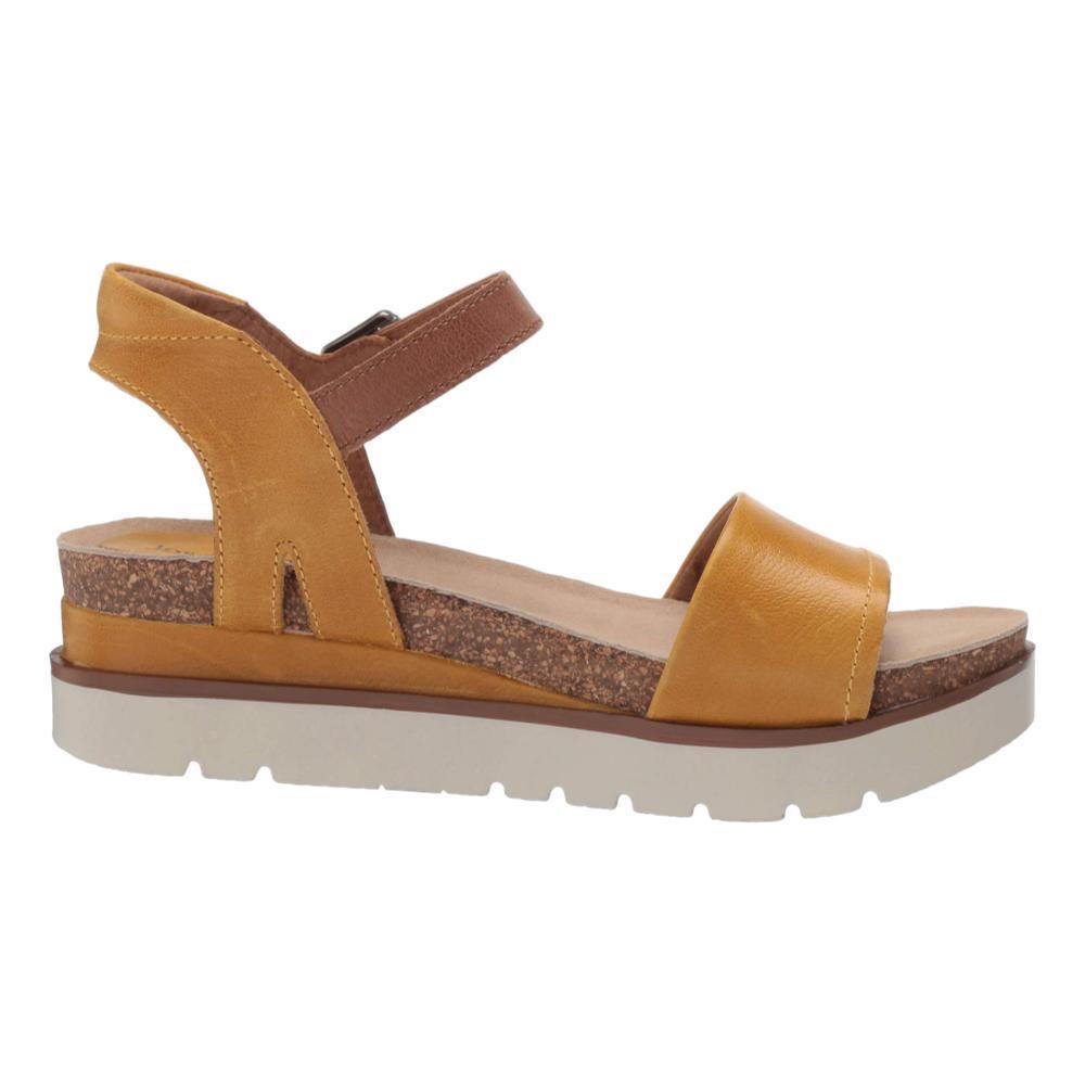 Josef Seibel Women's Clea 01 Sandals YEL.KMB_128801