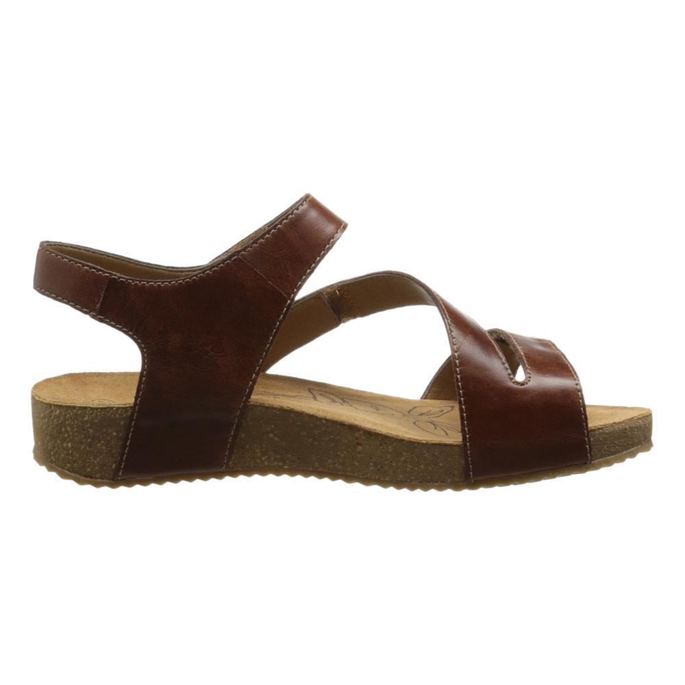 Josef Seibel Women's Tonga 25 Sandals CAMEL_69480