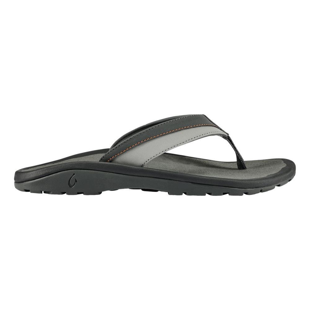 OluKai Men's 'Ohana Koa Sandals DKSHD.MLT_6C9U