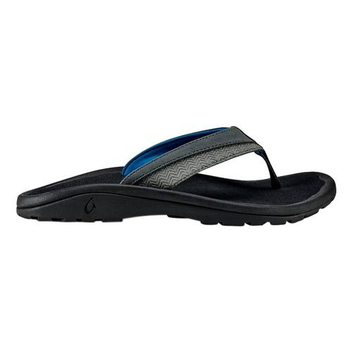 OluKai Men's 'Ohana Koa Sandals Dshd.Dshd_6c6c