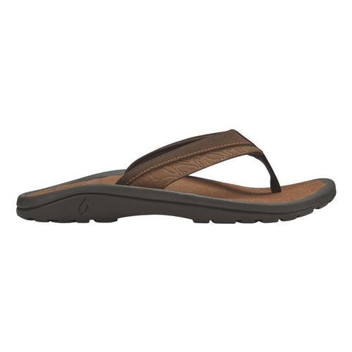 OluKai Men's 'Ohana Koa Sandals Esps.Org_5h9u