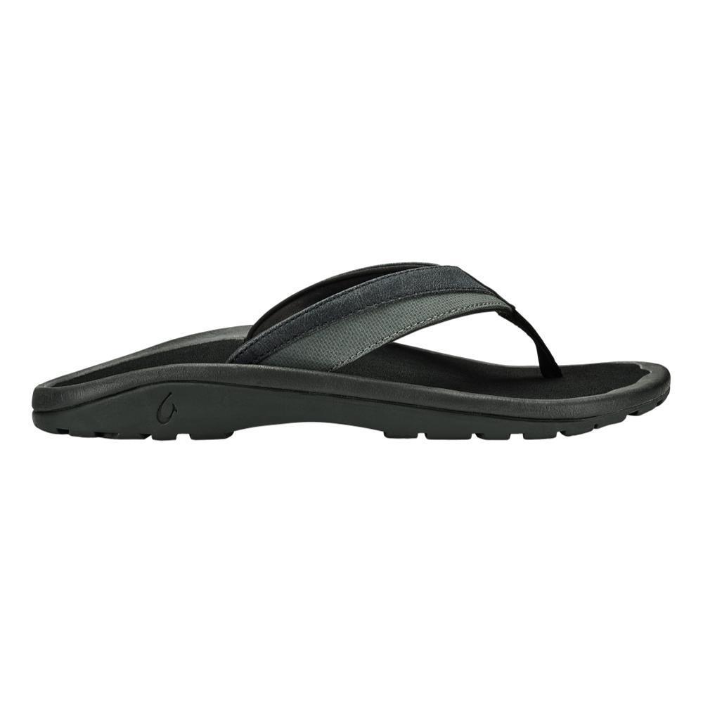 OluKai Men's 'Ohana Koa Sandals LAVROC_LRLR