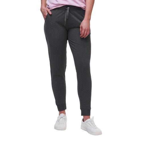 tasc Women's Riverwalk Pants Blackhthr_010