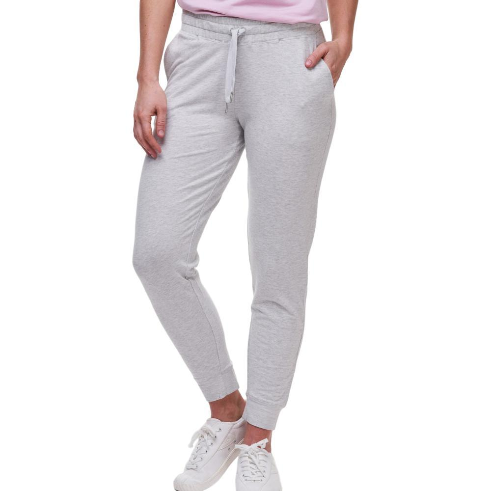 tasc Women's Riverwalk Pants HTHRGRAY_007