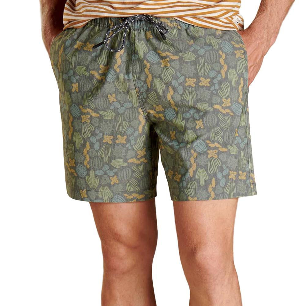 Toad&Co Men's Boundless Pull-On Shorts CACTUS_305