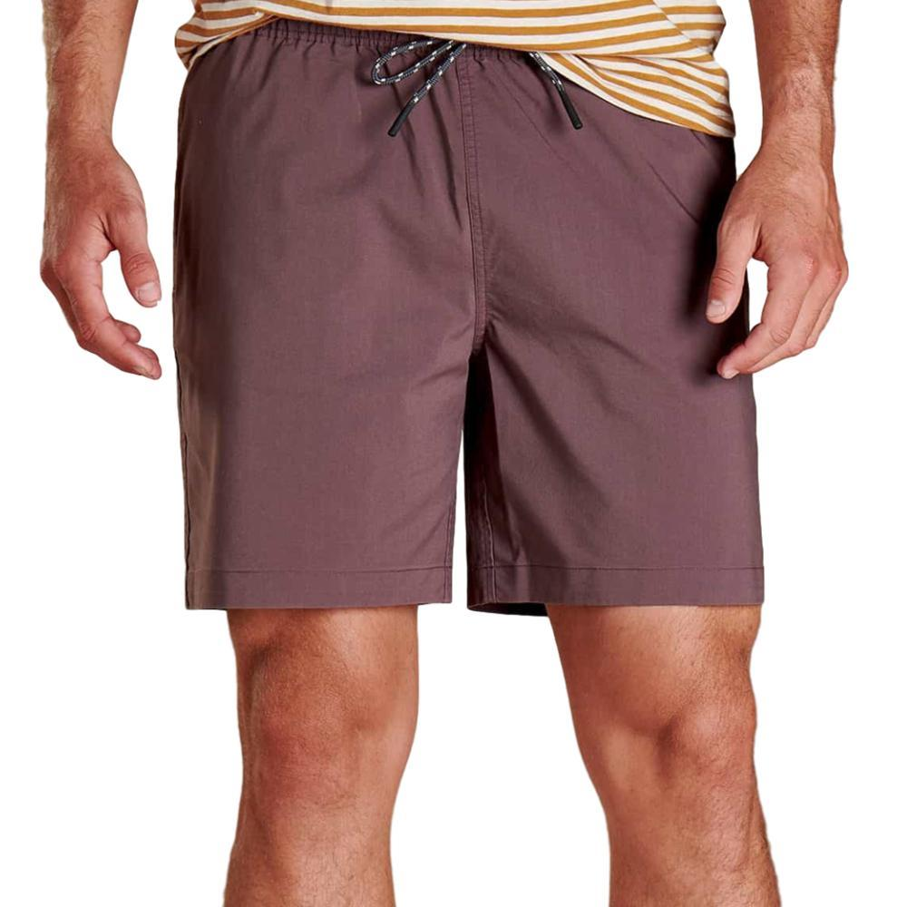 Toad&Co Men's Boundless Pull-On Shorts RAISIN_506