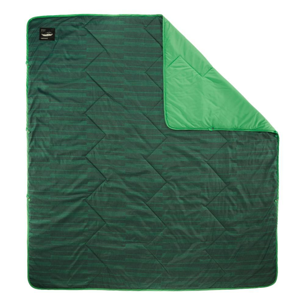Therm-a-Rest Argo Blanket GRN_PRINT