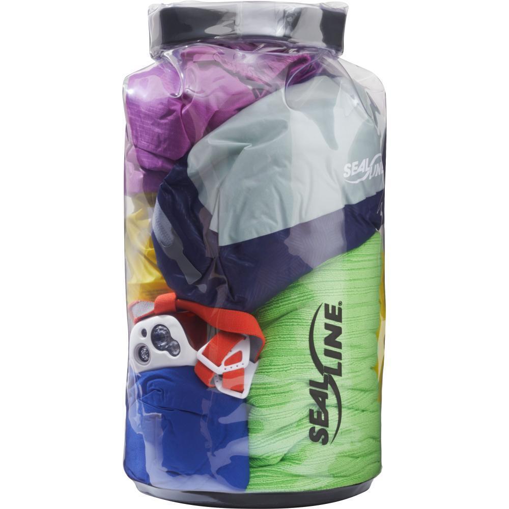 SealLine Baja View Dry Bag 10L CLEAR
