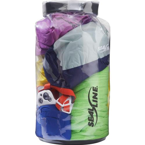 SealLine Baja View Dry Bag 10L Clear