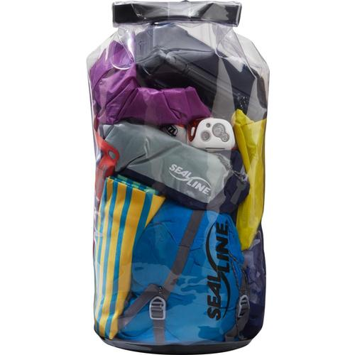 SealLine Baja View Dry Bag 20L Clear