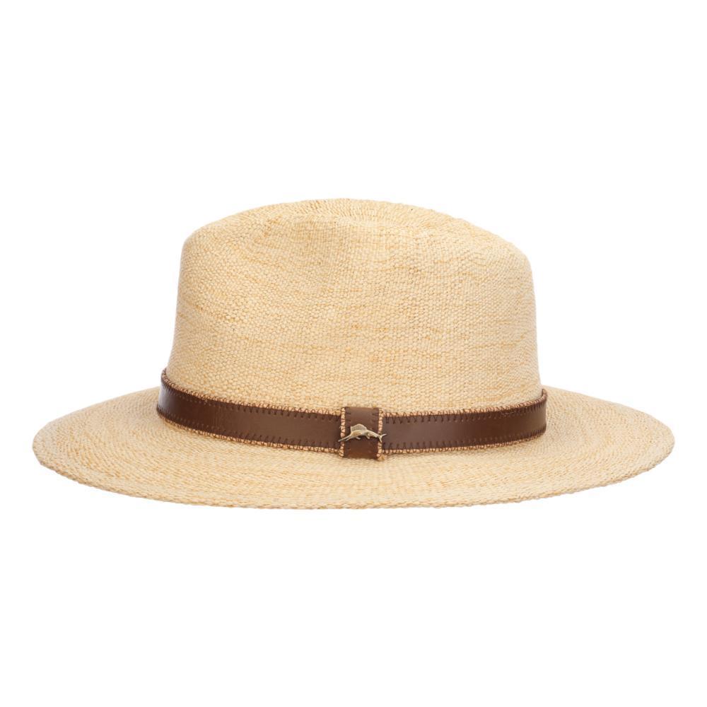 Tommy Bahama Inagua Fedora Hat NATURAL