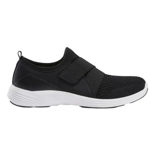 Earth Women's Scenic Valiant Shoes Black_001