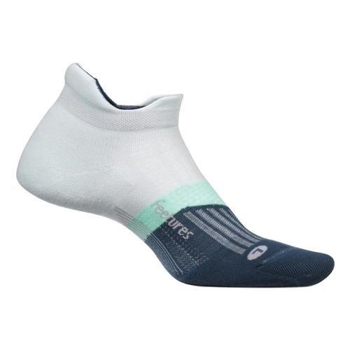 Feetures Elite Max Cushion No Show Tab Socks Morningmis