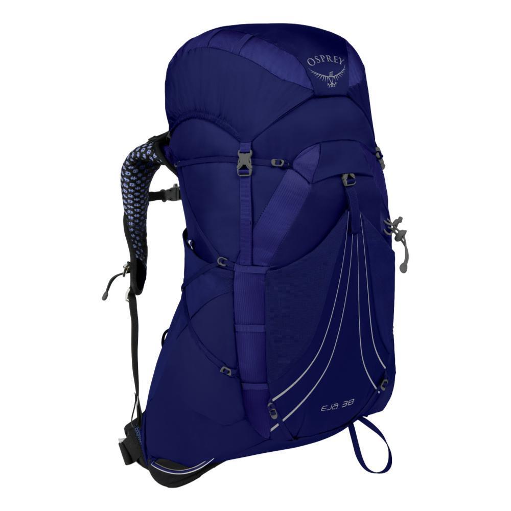 Osprey Women's Eja 38 Pack - Small EQNXBLUE