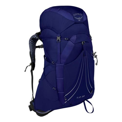 Osprey Women's Eja 38 Pack - Small Eqnxblue