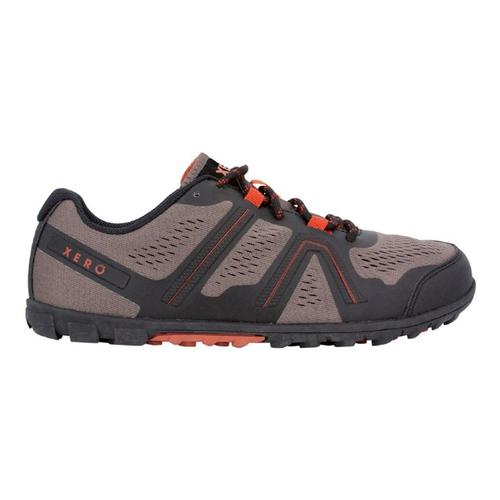 Xero Men's Mesa Trail Lightweight Running Shoes Clrust_clr