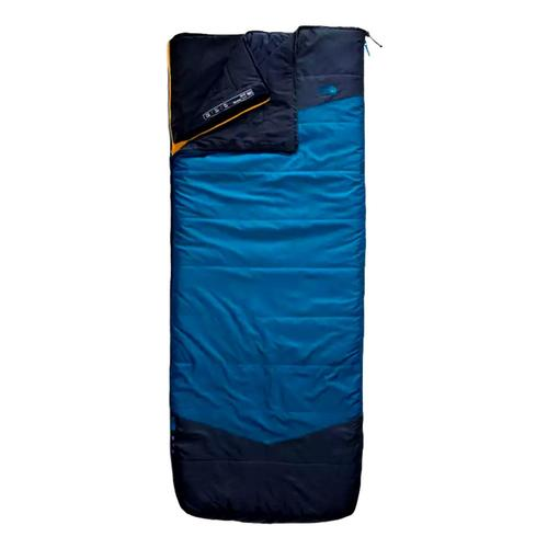 The North Face Dolomite One Sleeping Bag - Regular Blu_yel_5gs