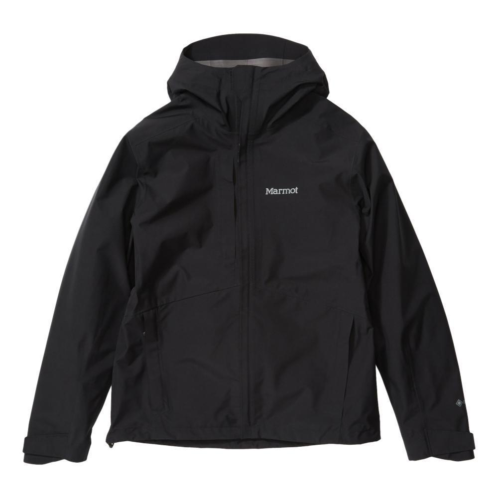 Marmot Men's Minimalist Jacket BLACK001
