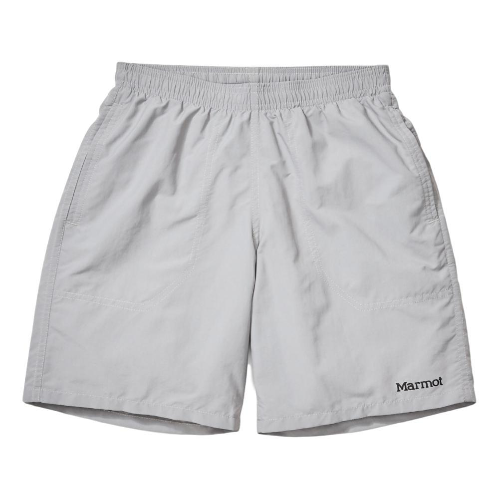 Marmot Boys OG Shorts SLEET_504